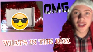 WHAT'S IN THE BOX CHALLENGE - JUL VERSION