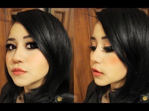 maquillaje para salir