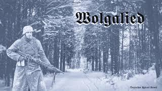 Wolgalied, Es steht ein Soldat am Wolgastrand ( German opera piece )