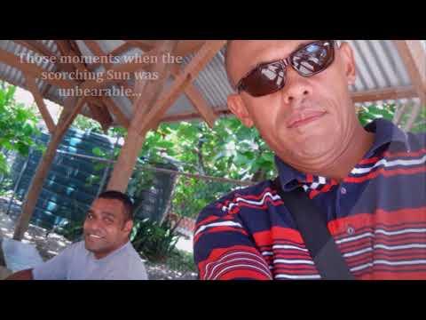 ICT Infrastructure Installation - New Nauru Learning Village-USP Campus Project 2018