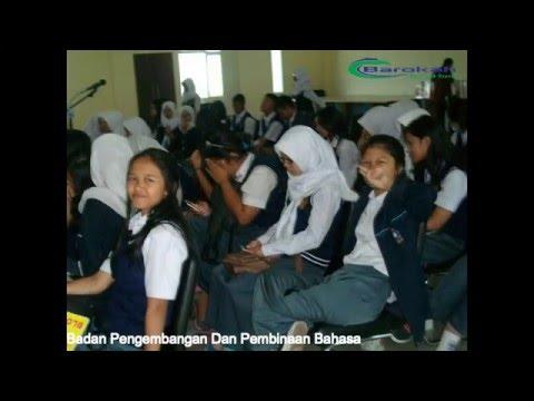 Study Lapangan SMAN 1 Kota Sukabumi - Jakarta