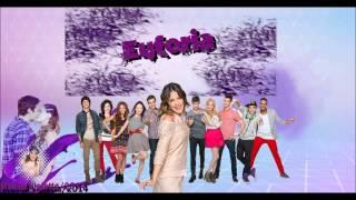 Elenco de Violetta -  Euforia (Offi...