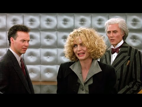 Meeting Bruce, Selina, Max | Batman Returns