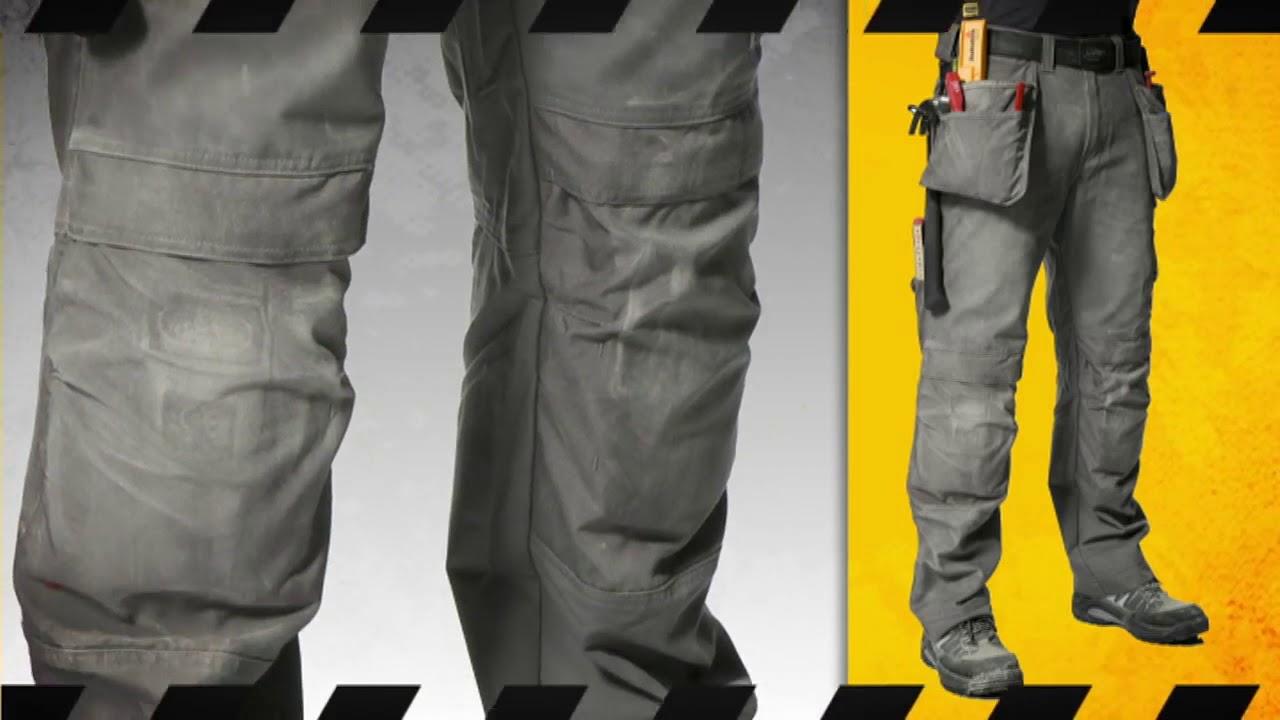 2d5b2c6b7b3 Snickers Workwear - YouTube