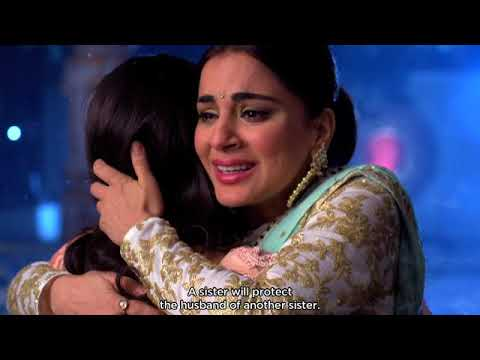 Kumkum Bhagya - 1000th Episode - Pragya And Preeta
