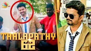 Thalapathy 62 : Shooting on Full Swing in Chennai   Vijay, A.R.Murugadoss   Latest Tamil Cinema News