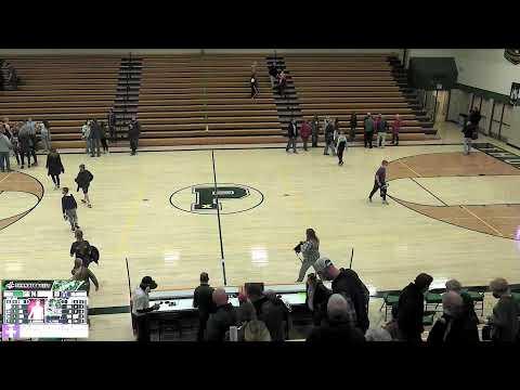 Pius X High School vs. Grand Island High Varsity Mens' Basketball