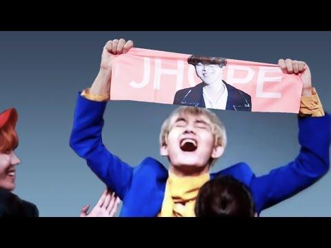 VHOPE: V ~ j-hope's No.1 fan