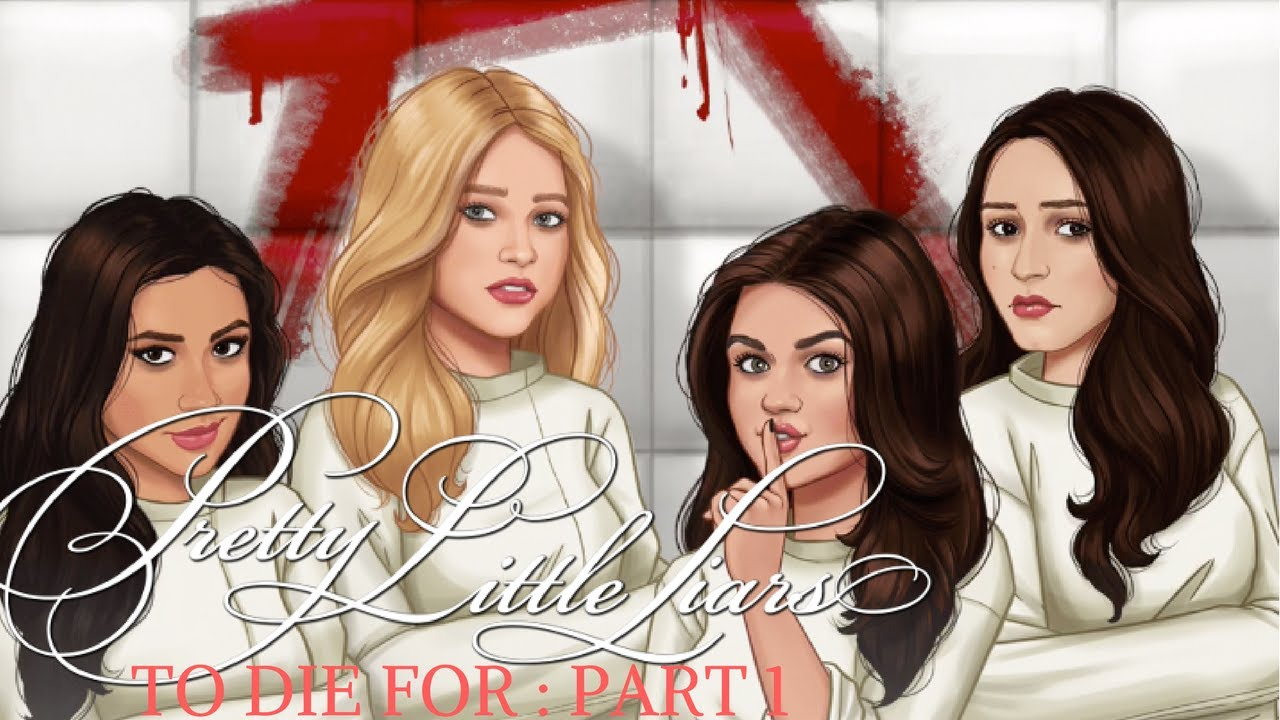 Download ♡AND SO IT BEGINS AGAIN ♡ PRETTY LITTLE LIARS: TO DIE FOR PART 1