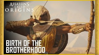 WE IN EGYPT! | Assassin's Creed: Origins