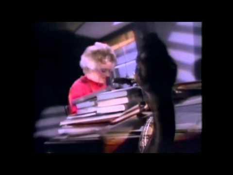Elton John - Heart in the Right Place (Promo Video)
