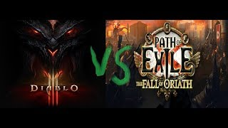 Path of Exile Vs Diablo 3 Comparing the two in 2017