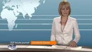 ZDF Heute Journal: Verfolgungswahn