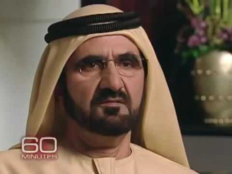 EXCLUSIVE Interview with HH Sheikh Mohammed bin Rashid Al Maktoum
