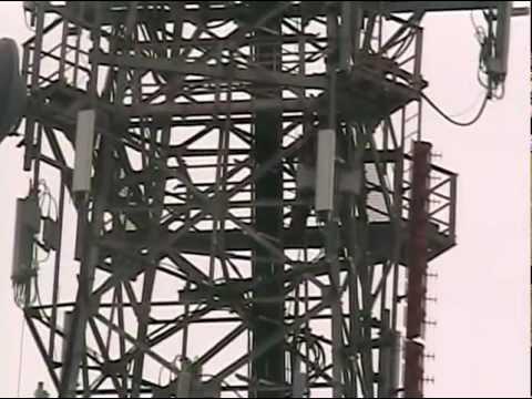 WDFH Tower & Antenna Construction