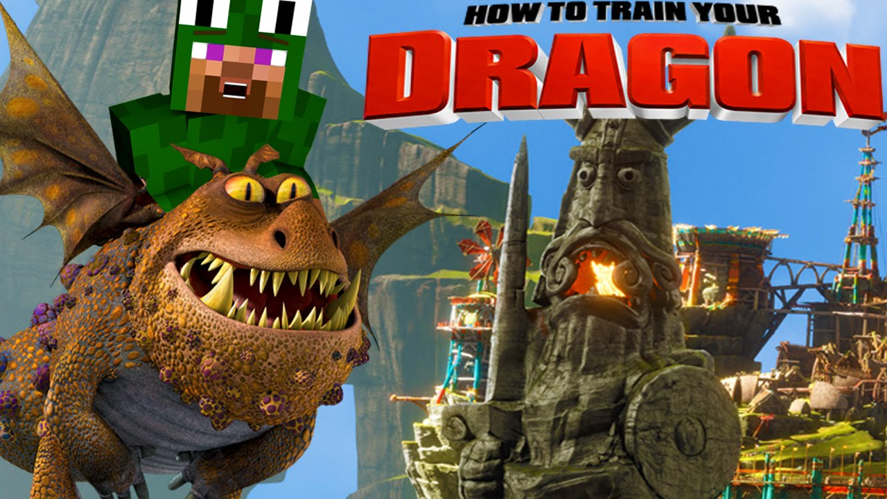 Minecraft how to train your dragon 2 3 building our ships minecraft how to train your dragon 2 3 building our ships youtube ccuart Images