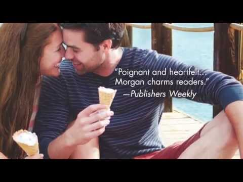 Sarah Morgan Talks About Her New Series, Puffin Island (First Time In Forever)