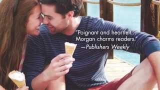Sarah Morgan talks about her new contemporary romance series, Puffin Island