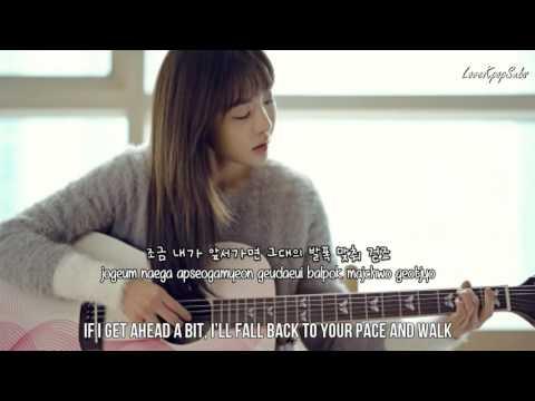 Sandara Park - One Step (한걸음) [English subs + Romanization + Hangul] HD