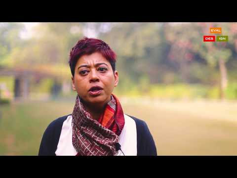 Sashwati Banerjee: Skill Development in Early Childhood
