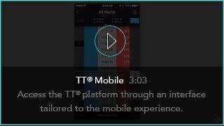 TT® Mobile