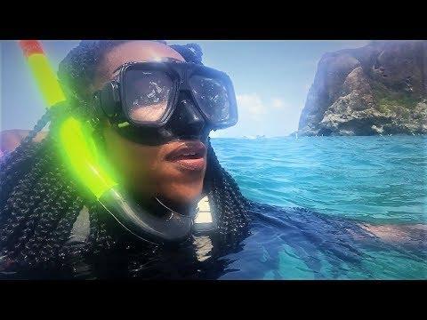 TWM- Travel With Me: St. Maarten  Girls Trip! Pt 2.