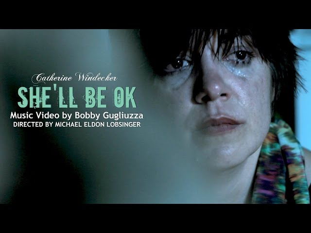SHE'LL BE OK (Official Music Video 2014)