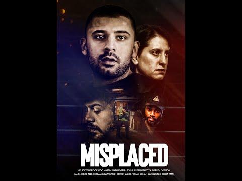 Misplaced - 2021 Short Film