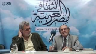 مصر العربية | عز الدين نجيب: الثقافة منفذ الشارع للتعبير عن همومه