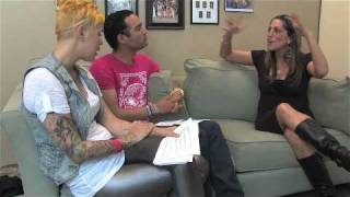 PART 2: Robyn Kass (Kassting Inc.) Interview with PopTalk Webshow