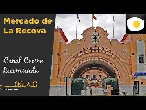 Mercado de La Recova, un lugar que visitar en Santa Cruz de Tenerife   CANAL COCINA RECOMIENDA