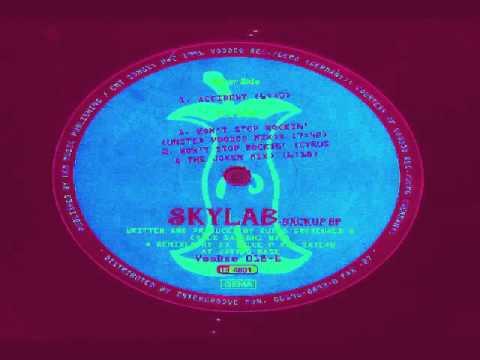 Copia di Skylab - Accident