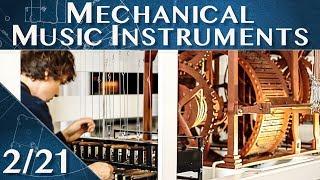 "Carillon - ""Improvisation"""