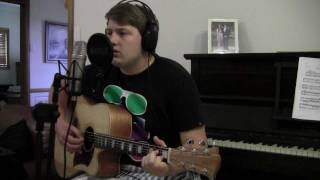 The A Team - Ed Sheeran (Cover by Tom Morison)