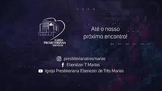 CULTO - IPE 11/04/2021