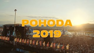Gambar cover Pohoda Festival 2019 official aftermovie
