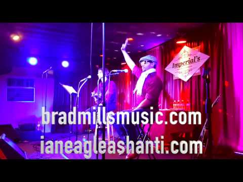 Ian and Brad Perform for Valentine's Day @ Imperials