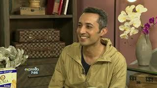 Riaad Moosa Shares his Favourite #DippingTime