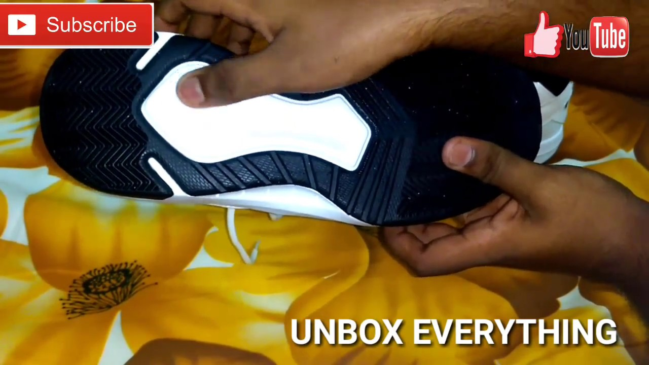 063540aca2ce Unboxing of NIKE ✓ AIR OVERPLAY IX - YouTube