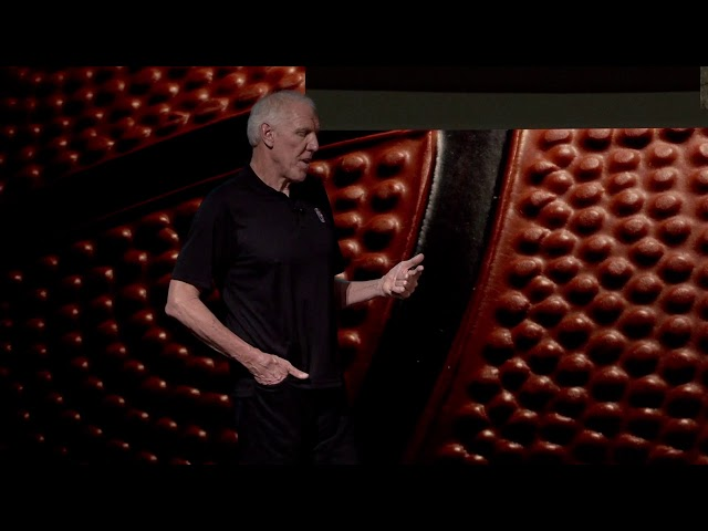 BILL WALTON: Life's Ultimate Lessons - Pride, Loyalty & Gratitude