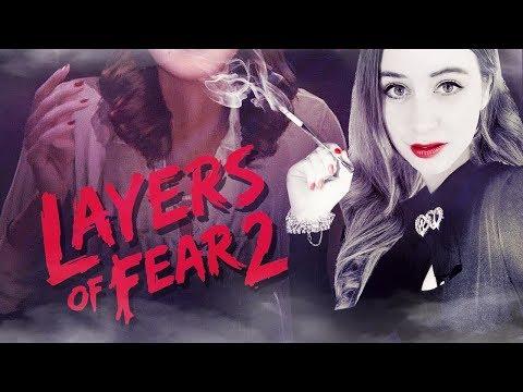 LAYERS OF FEAR 2 #14 - Der Vorhang ist gefallen ● Let's Play
