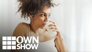 The Most Common Reasons You're Feeling Bloated | #OWNSHOW | Oprah Online