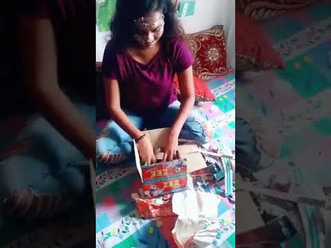 Best birthday gift for gf in india