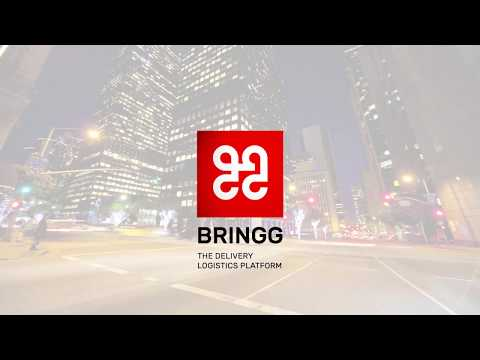 Bringg's Retail Delivery Operations Solution