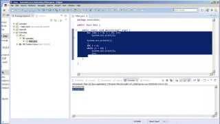 Sentencia For clásica y mejorada (o enhanced) en Java