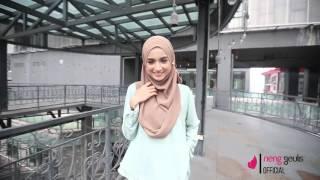 Neng Geulis Hijab Tutorial Giselle 1