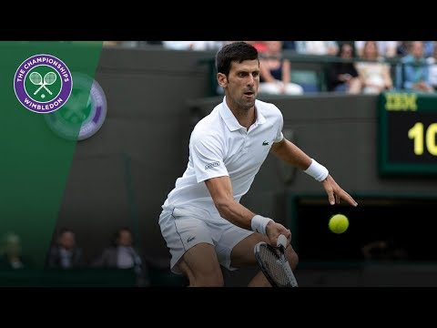 What happened on day 7? | Wimbledon 2018