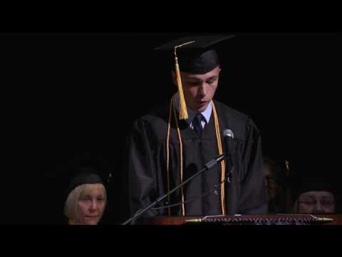 University of Iowa College of Nursing Commencement on YouTube
