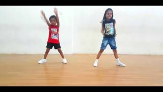 Chris Porter Ft. Pitbull - The Water Dance / choreography  by Ultimate Crew
