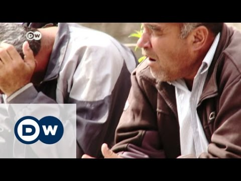 Tajikistan: A cauldron for Islamic extremists | DW News